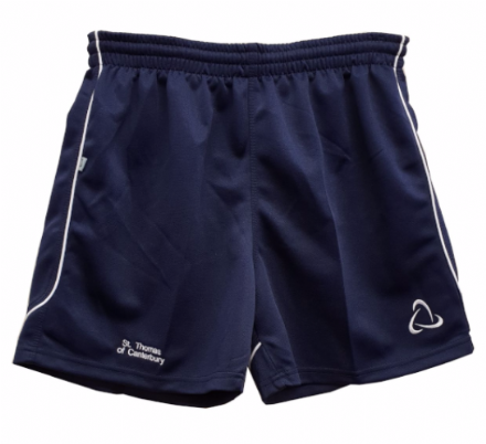 St Thomas P.E Shorts